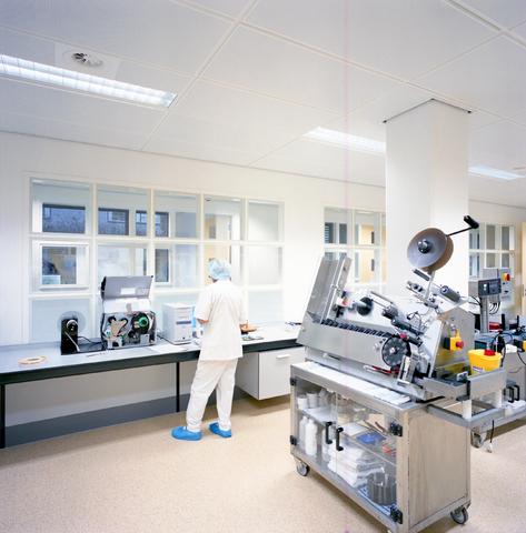 D-00774 - 2 Steden Ziekenhuis (Hooper architects)