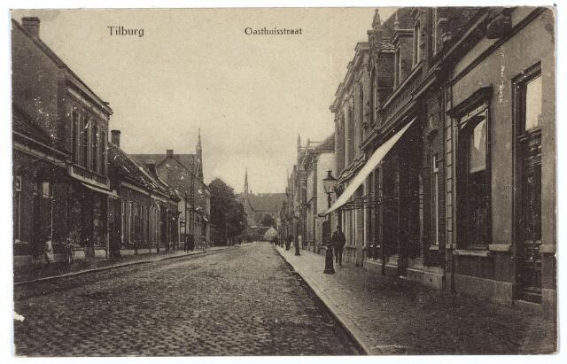 000446 - Gasthuisstraat.