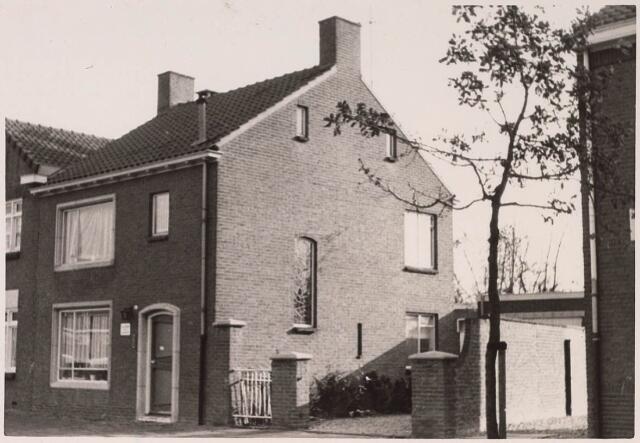 023539 - Pand Enschotsestraat 6a, thans Kapitein Nemostraat