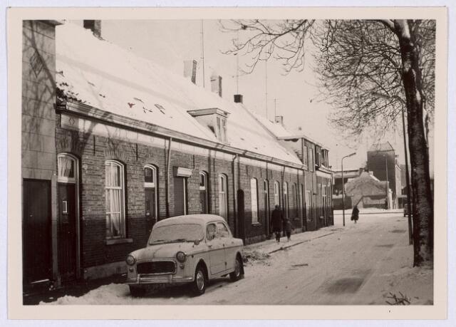 014428 - Panden Atelierstraat 20 - 28 (van links naar rechts) gezien in de richting van de Besterdring