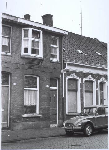 024407 - Pand Korte Nieuwstraat 20  eind 1969