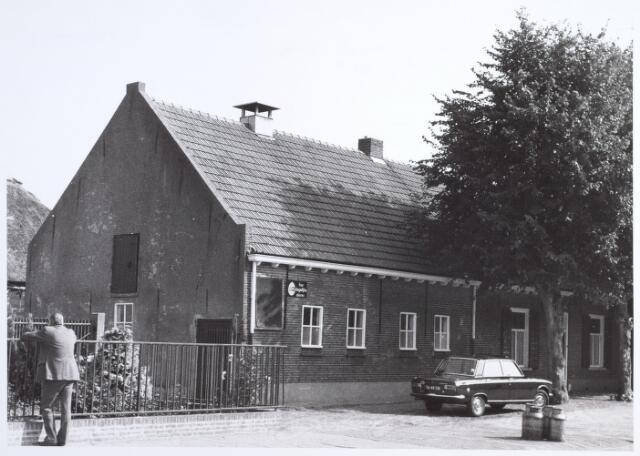 014674 - Boerderij Berkdijksestraat 76