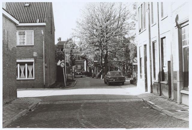 024472 - Korte Tuinstraat ter hoogte van de Langestraat