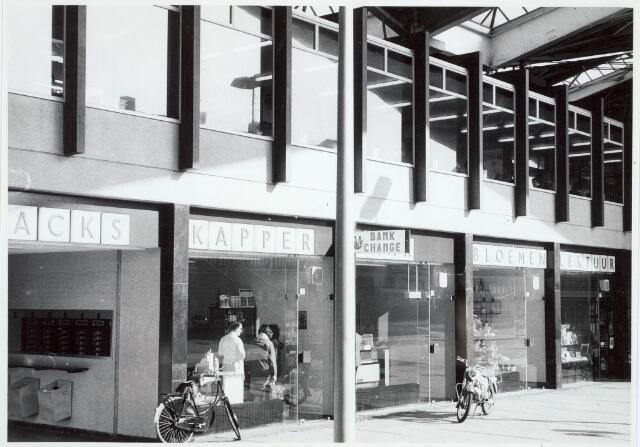 032052 - Spoorwegen: Station aan de Spoorlaan