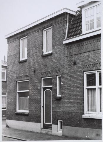 026373 - Pand Meelstraat 66 begin 1966