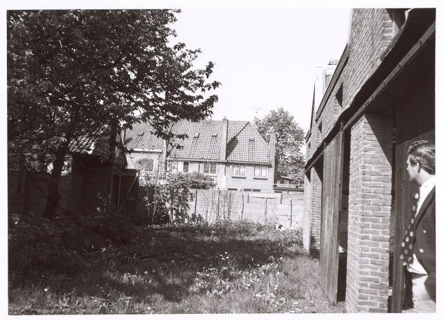 015832 - Veldje achter woningen aan de Boomstraat