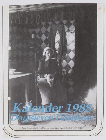079679 - Anna Schapendonk-van Diessen, alias Antje Boerkes (1851-1928)