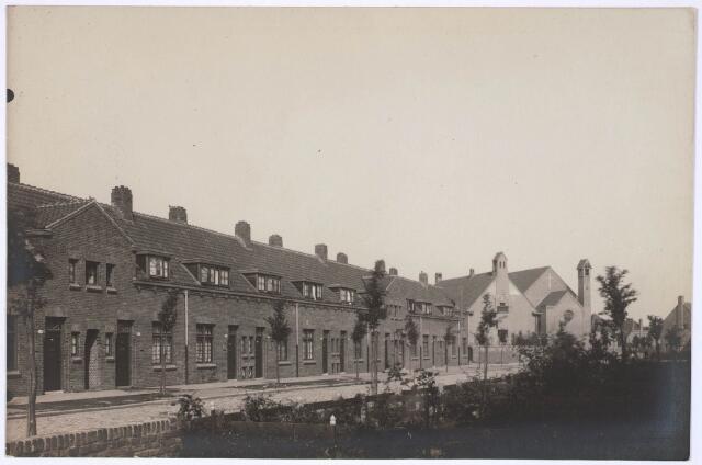 030655 - De Ruijterstraat