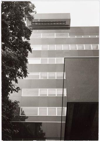 032649 - Nieuwbouw stadskantoor aan het Stadhuisplein;