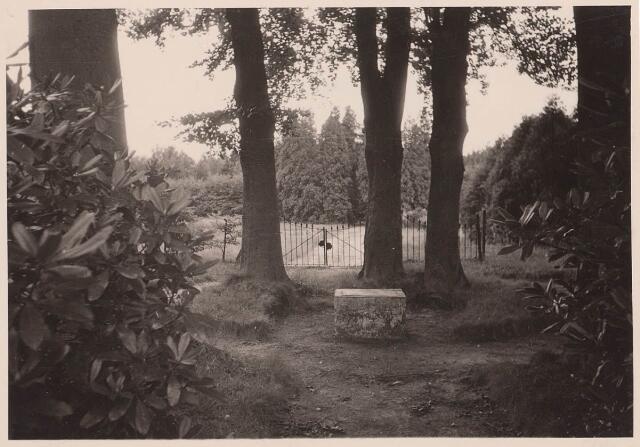 027862 - Oude Arande, de Groententuin.
