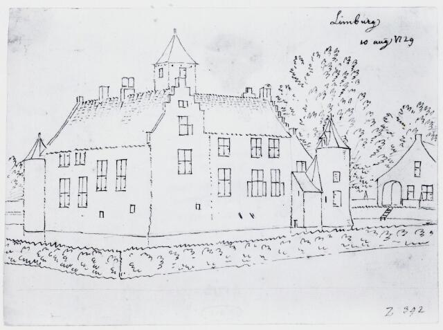 103500 - Huize Limburg.