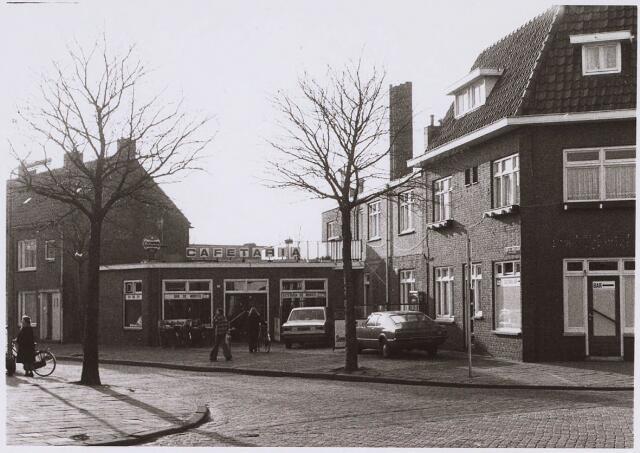 023062 - Joost van de Mortelstraat, gelegen in de Verzetsheldenbuurt