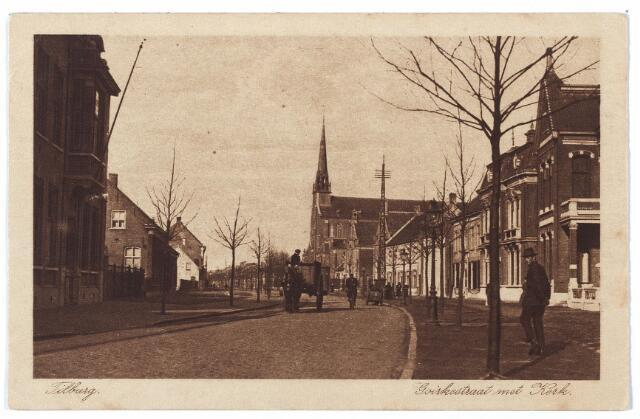 000616 - Goirkestraat