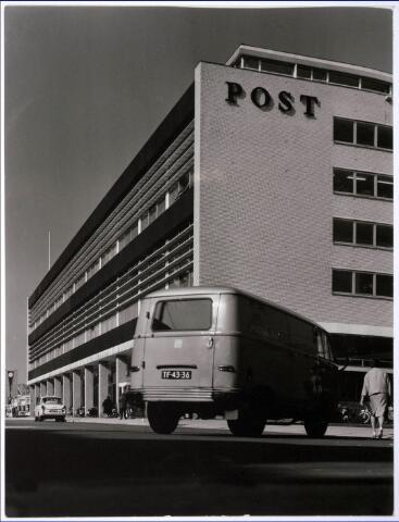 031490 - Postkantoor aan de Spoorlaan