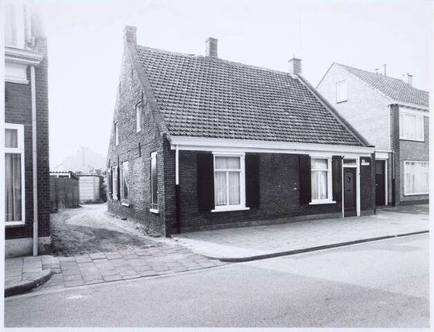 020542 - Pand Hasseltstraat 69 medio 1976