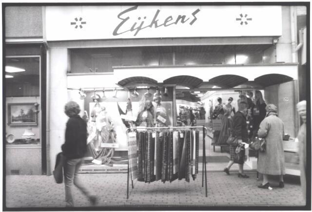 021937 - Modezaak Eijkens in de Heuvelstraat
