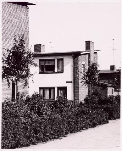 034329 - Woonhuis Warmoesstraat 20.