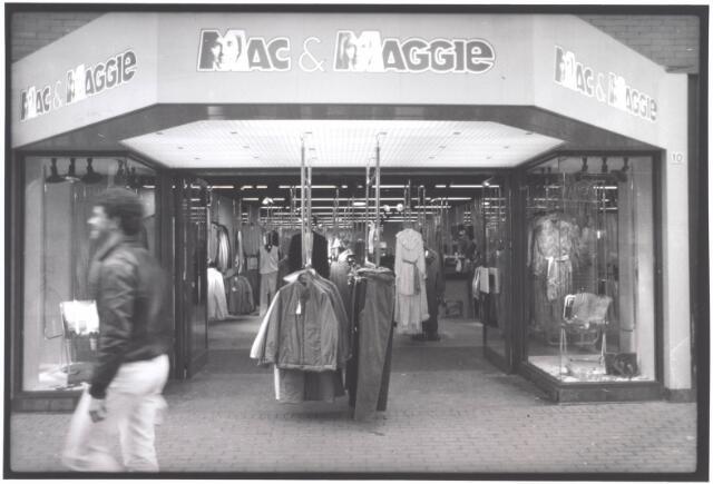 021950 - Vrijetijdskleding Mac & Maggie in de Heuvelstraat