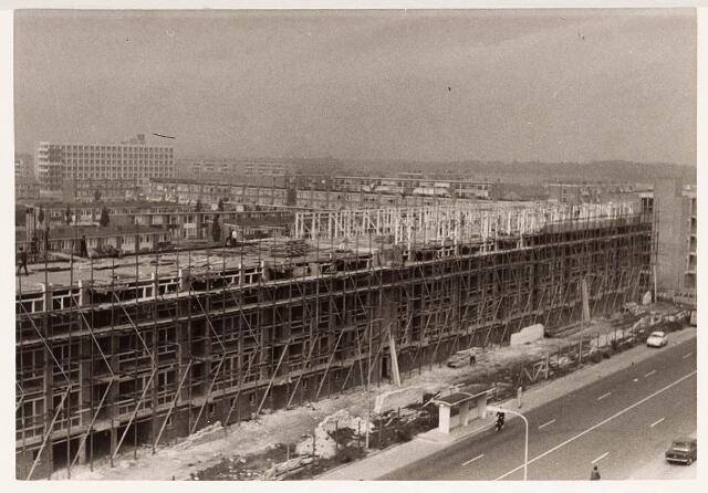 032764 - In aanbouw zijnde woningen aan de Statenlaan