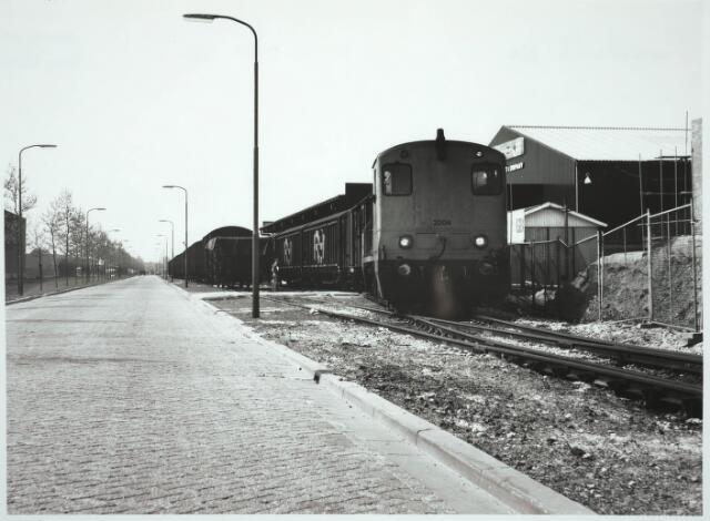 031196 - Siriusstraat