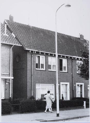 028368 - Woningen aan de Philips Vingboonsstraat 50 en 52 ontworpen door architect Dudok