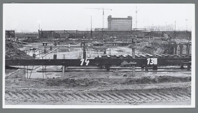102662 - Nieuwbouw. Plan Strijen. Bouw woningen.