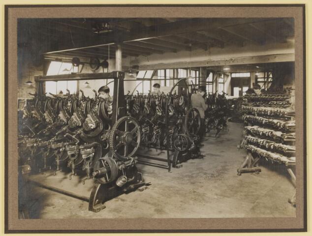077127 - Schoenfabriek 'Arbo'  A. Roosen de Backer te Oisterwijk.