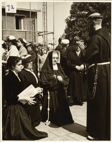050183 - Priesterwijding. Udenhout.