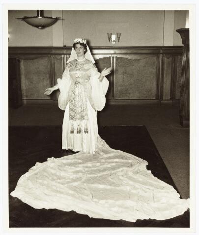 009269 - H. Hartstoet. De bruid uit het Hooglied.