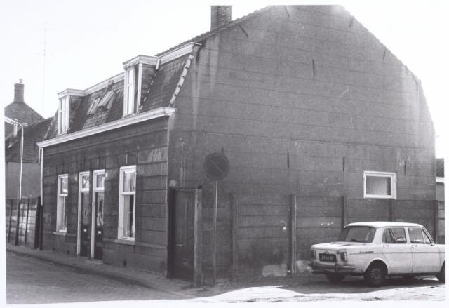 016974 - Panden Van Bylandtstraat 14 (links) en 16 (rechts) anno 1976