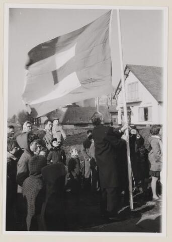 075761 - Opening Europalaan te Oisterwijk op 7 maart 1962.
