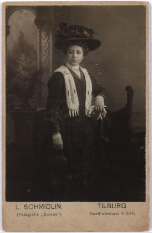006034 - Jana Vermeer (zuster Clara)