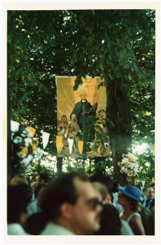 009880 - viering zaligverklaring Petrus Donders.