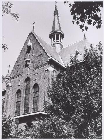 018043 - Kapel van het Ursulinenklooster aan de Elzenstraat