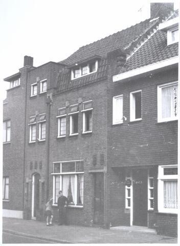 027042 - Voorheen Lange Schijfstraat 32