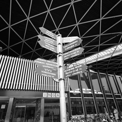 D18_4-cc52-009 - Station Tilburg