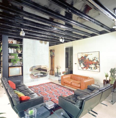 D-002151-1 - Architect Van Oers