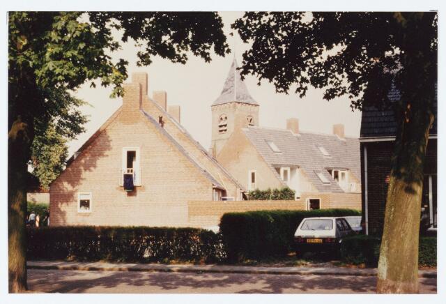 063035 - Bouw van woningen aan het Torenpad, thans Mariahof