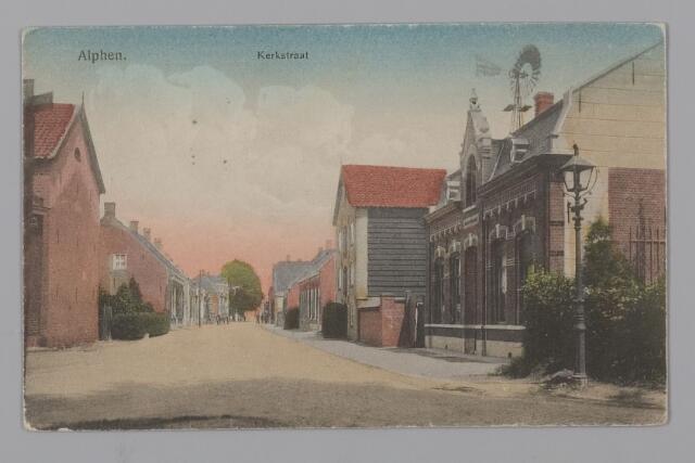 083599 - Kerkstraat