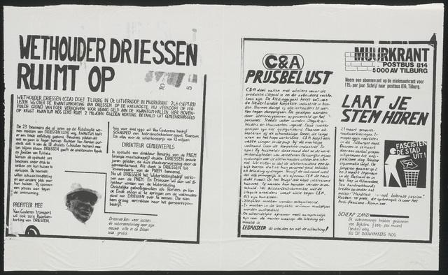 668_1990_256 - Wethouder Driessen ruimt op