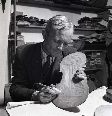 654504 - atelier vioolbouwer van Gorp