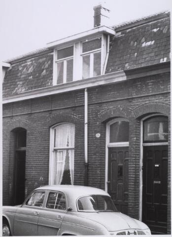 023030 - Pand Joannes van Oisterwijkstraat 26 medio 1962
