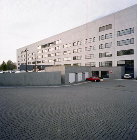 D-00571 - Kantoor van de CZ groep aan Ringbaan west