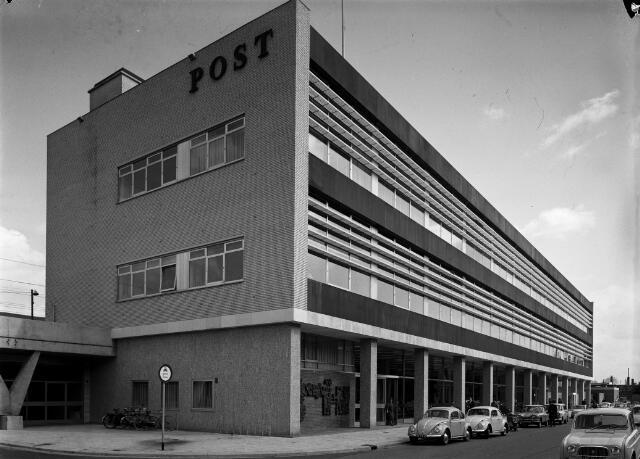 050691 - Postkantoor Tilburg.