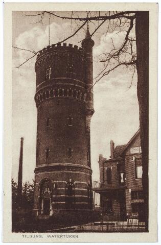 000186 - Watertoren,  Bredaseweg.