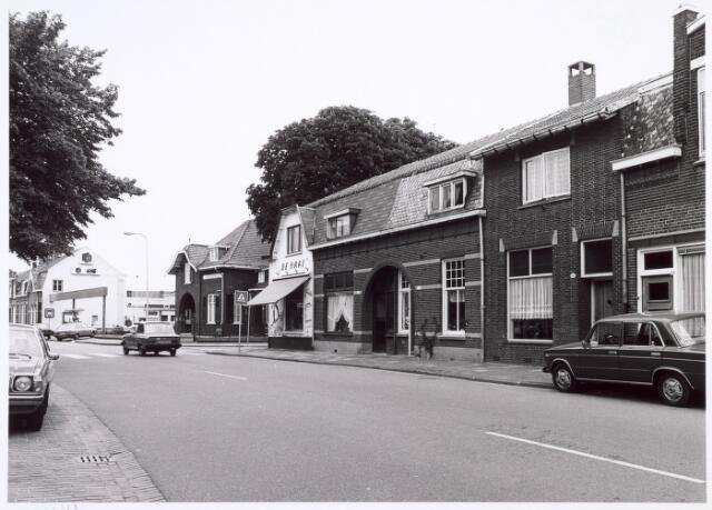 016646 - Broekhovenseweg ter hoogte van de kruising met de Groenstraat