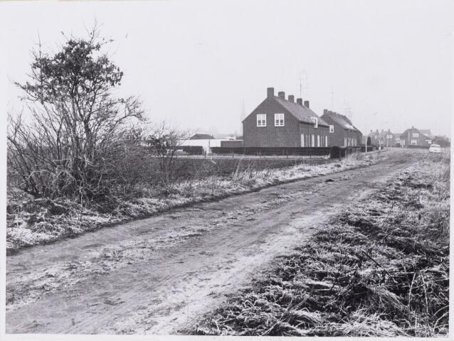 101581 - Den Hout. Herstraat.
