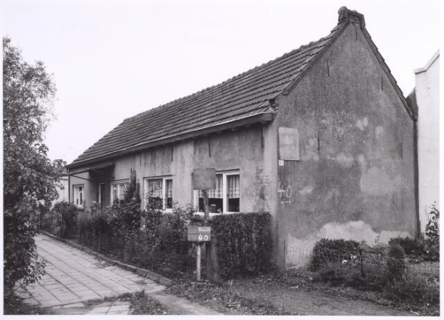 015682 - Pand Bokhamerstraat 40
