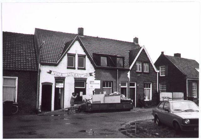 015609 - Panden Bokhamerstraat 45, 47 en 49 (van rechts naar links)