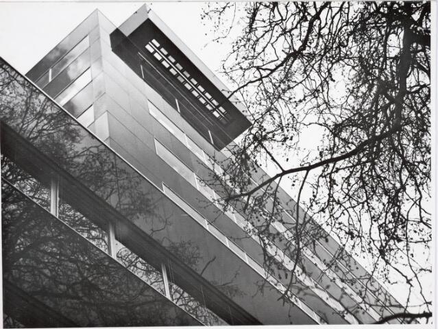 032650 - Nieuwbouw stadskantoor aan het Stadhuis;